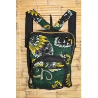 youth-green-yellow-pine-cone-back-pack