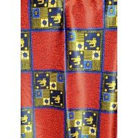 african_red_boxed_silk_print