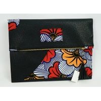 ankara_fabric_and_leather_clutch_purse_1