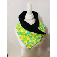 green_and_yellow_neck_wrap
