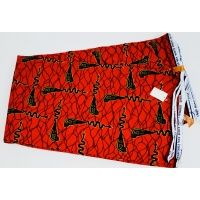 red_african_print_fabric