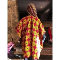 yellow_and_red_ankara_print_ponchos