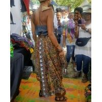 bronzed_and_gold_highlow_ankara_laced_skirt_2
