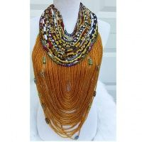 dufie_statement_bead_and_ankara_necklace_1