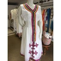 habesha_dress_with_multi_color_tilet_1