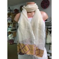 handwoven_cotton_scarf_with_gold_and_purple_tilet_1