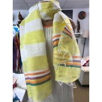 saba_and_menen_mixed_ethiopian_scarf_yellow