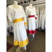 traditional_ethiopian_habesha_kemis_yellow