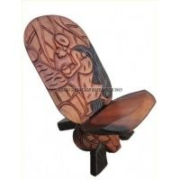 african_struggling_woman_sleeping_chair
