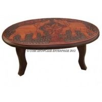 oval_elephant_unity_table